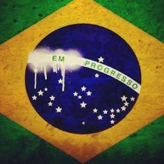 Bandeira do Brasil - ...em Progresso - http://www.facebook.com/photo.php?fbid=424771290963767=a.117726331668266.22222.100002926991412=1_count=1 - 1001465_424771290963767_914414685_n.jpg (480×480)