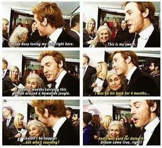 Mags and Finnick! :)