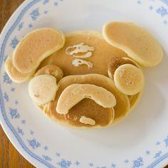 pug pancake
