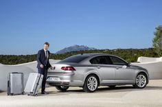 Nuevo Passat #VW #PASSAT