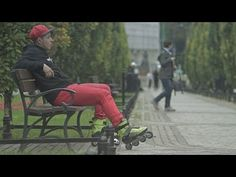Rollerblades Freestyle - Adam Knop - K2 Il Capo - YouTube