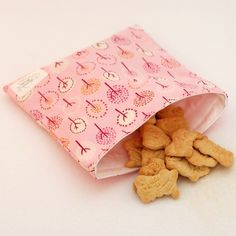 Reusable Sandwich Bag #7.25