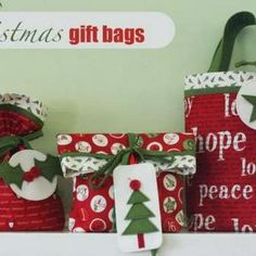 Deal of the Day featuring Xmas Gift Bags from The Janelle Wind Collection http://www.patternsonly.com/all-wrapped-up-christmas-bags-janelle-wind-collection-pattern-p-3585.html  The deal: Purchase this pattern and receive a FREE gift just add the code DOTD to the comments and remember this deal expires at midnight tomorrow, 22nd Sept, 2012