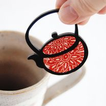 Kimono Reincarnate Japanese Fabric Jewellery Jewelry