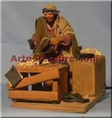 Resultado de imagen para zapateros+pesebres