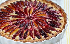 Fruit tart recipe dessert 21 new ideas
