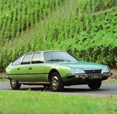 Citroen CX | Ulugöl Otomotiv Citroen sayfası: www.ulugol.com.tr/citroen.aspx