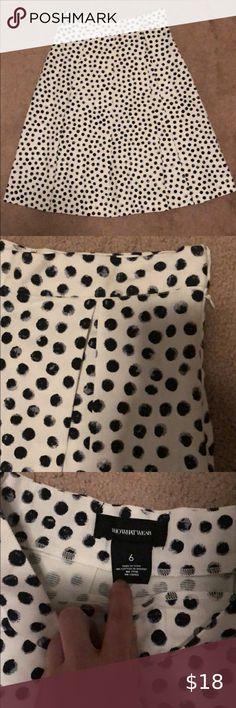 Adam Lippes Target Black /& White Button Down Shirt Long Dress L XL XXL NWT
