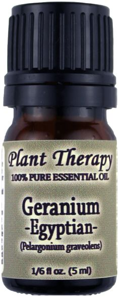 Geranium Egyptian Essential Oil - $13.99 : Pure Essential Oils | Aromatherapy Nebulizers | Oil Diffusers