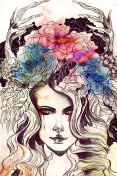 Illustrations by Daryl Feril   Cuded