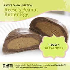 One of Hubby's favorites. #easter #100calories