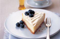 Mary Berry's lemon fudge cake recipe - goodtoknow