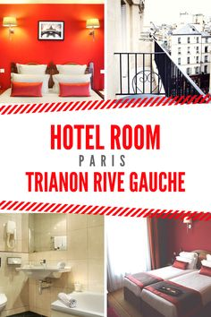 Affordable Luxury at Trianon Rive Gauche Hotel Paris Rive Gauche, Paris Hotels, Common Area, Hotel Reviews, Parisian, How To Plan, Luxury, Bed, Holiday