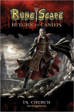 RuneScape: Return to Canifis: T. S. Church