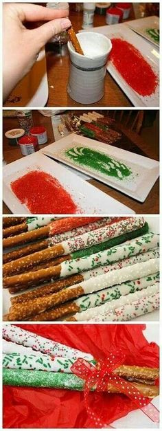 I've always wanted to make these!!