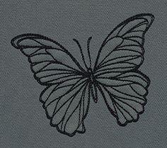 Butterfly Drawing, Butterfly Design, Butterfly Template, Butterfly Tattoos, Flower Tattoos, Mini Tattoos, Small Tattoos, Ribbon Tattoos, Key Tattoos