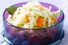 No Salt Recipes, Salsa, Cabbage, Mexican, Vegetables, Ethnic Recipes, Food, Salsa Music, Salt Free Recipes