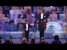 The second this cute five-year-old starts playing the violin your jaw will hit the floor | Rare