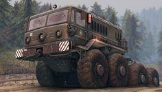 Soviet off-road vehicle sim Spintires sells 100,000 copies | PC Gamer
