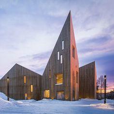 Romsdalsmuseet, Molde, Norway