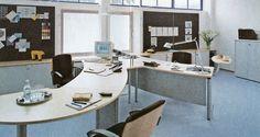 Geschichte 1980 - 2000 Corner Desk, Furniture, Home Decor, History, Corner Table, Room Decor, Home Interior Design, Home Decoration, Interior Decorating
