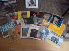 JAZZ RECORD COLLECTION VINTAGE 50s-60s and various