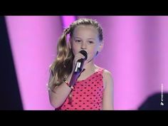 ▶ Molly Sings Am I Not Pretty Enough   The Voice Kids Australia 2014 - YouTube