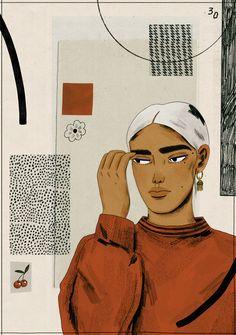 Manjit Thapp | Wonderland Magazine