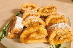 Ελληνικές συνταγές για νόστιμο, υγιεινό και οικονομικό φαγητό. Δοκιμάστε τες όλες Pretzel Bites, French Toast, Food And Drink, Cooking Recipes, Sweets, Bread, Snacks, Meals, Cookies