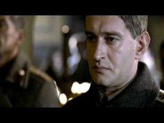 """Alexander Rosenbaum, """"Romance Kolchak,"""" set to scenes from """"The Admiral"""" (2008) starring Konstantin Khabenskiy."""