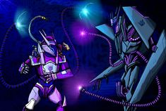 Transformers Prime, Transformers Starscream, Broken Mirror, Shattered Glass, Sound Waves, Super Cars, Cool Pictures, Deviantart, In This Moment