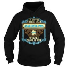 Anaktuvuk Pass in Alaska T-Shirts, Hoodies. SHOPPING NOW ==► https://www.sunfrog.com/States/Anaktuvuk-Pass-in-Alaska-Black-Hoodie.html?id=41382