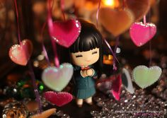 Nendoroid Sawako Kuronuma Figure Photography (6/8)