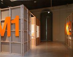 AV62 Arquitectos | Exhibitions | Miguel Milá, Basics Palau Robert, Barcelona