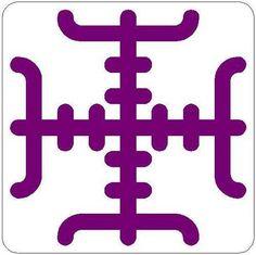 símbolo celta neutralizador efecto energ desfav envío gratis
