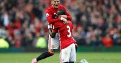 Manchester United 2, Chelsea 0: Manchester United Defeats Chelsea to Open Up Premier League Race