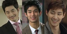 8 K-dramas where the second lead got the girl