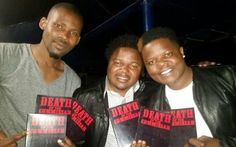 'Death of the Commissar' launch on tonight - The Zimbabwe Daily - http://zimbabwe-consolidated-news.com/2017/07/05/039death-of-the-commissar039-launch-on-tonight-the-zimbabwe-daily/