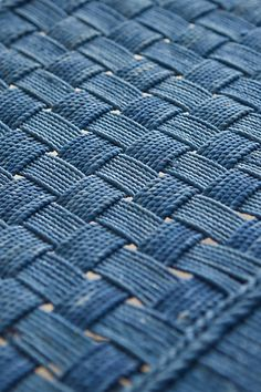 I indigo l Azul Indigo, Mood Indigo, Indigo Blue, Diy Nursery Furniture, Denim Background, Le Grand Bleu, Everything Is Blue, Textiles, Pantone Color