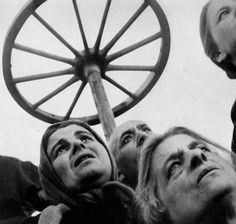 The Passion of Joan of Arc(1928, dir. Carl Theodor Dreyer)