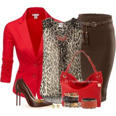 """* Style These *"" by tufootballmom on Polyvore"
