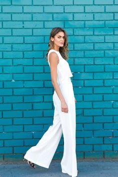 LOOK BOOK - KRISTINA STONEBREAKER Jumpsuit, Books, Dresses, Fashion, Overalls, Vestidos, Moda, Libros, Fashion Styles
