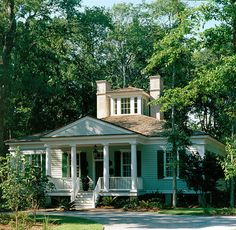 greenline | plantation golf cottage