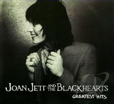 Joan Jett / Joan Jett & The Blackhearts - Greatest Hits CD Album