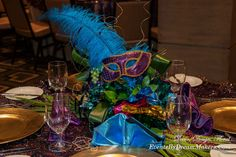 """Closing Gala 2013 """"Carnival in Rio"""" Stonebridge Country Club Design and Event Decor by Events by Dream Makers  eventsbydreammakers.com"""