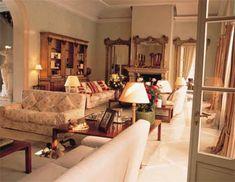 "Giorgio Armani, en su elegante villa ""Brony"", en pleno corazón de Italia - Foto 3"
