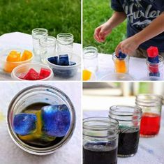 16 very fun scientific experiments to do with your children – Page 3 - Learn and teach you Science Experience, Diy Pour Enfants, Science Party, Kids Pages, Cool Science Experiments, Page 3, Done With You, Kids And Parenting, Your Child