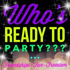 Welcome to the PARTY Check it out NewLifeBodyWraps http