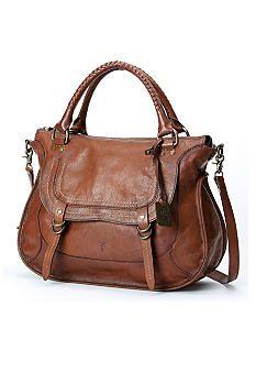 The Frye Company Anna Satchel Tote Handbags, Purses And Handbags, Brahmin Handbags, Clutch Bags, Crossbody Bags, Leather Purses, Leather Handbags, Leather Totes, Leather Bags