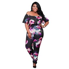 What's new @ www.sexyheksielingerie.com  One-piece Women's... Follow link http://sexyheksie.myshopify.com/products/one-piece-womens-jumpsuit-m-zm24814-1?utm_campaign=social_autopilot&utm_source=pin&utm_medium=pin